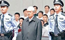 Trung Quốc quyết dẹp quan tham bảo kê xã hội đen