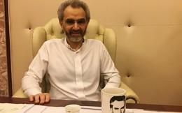 Tỷ phú giàu nhất Trung Đông kể chuyện bị giam 2 tháng trong nhà tù 5 sao
