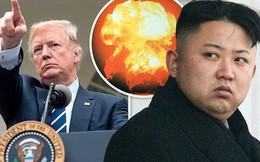 'Vòng xoáy chiến tranh hạt nhân đang bao trùm bán đảo Triều Tiên'