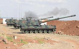 Quân đội Thổ Nhĩ Kỳ có thể tràn sang tấn công tỉnh Idlib của Syria