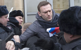 Nga bắt thủ lĩnh đối lập kêu gọi tẩy chay bầu cử Tổng thống