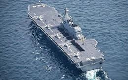 Trung Quốc chớ lầm tưởng, hải quân Nhật mới mạnh nhất châu Á