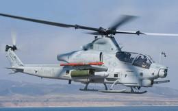Báo Trung Quốc tiếc nuối khi đồng minh thân thiết thẳng tay loại WZ-10, chọn trực thăng Mỹ