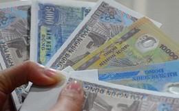 Chợ đen vẫn ầm ầm đổi tiền lẻ, ngân hàng kêu khan hiếm