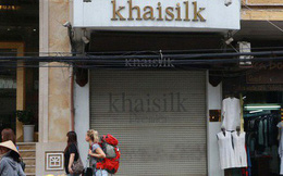 So với nạn hàng giả gắn mác Việt Nam thì vụ Khaisilk vẫn chưa là gì!