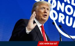 3 điều trong diễn văn Davos hé lộ chính sách của ông Trump trong phần còn lại của nhiệm kỳ