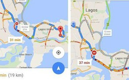 Bí mật về hệ thống giúp Google Map đo được thời gian di chuyển của chúng ta
