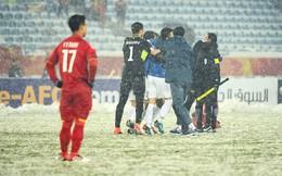 Thắng U23 Việt Nam tại chung kết, U23 Uzbekistan được Tổng thống tặng hàng chục xe hơi
