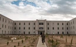 Đánh bom, đọ súng chấn động học viện quân sự ở Afghanistan