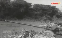 Pháo binh Việt Nam và những trận đánh oai hùng