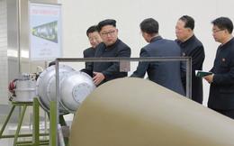 Triều Tiên sẽ bị xóa khỏi bàn đồ nếu dùng vũ khí hạt nhân