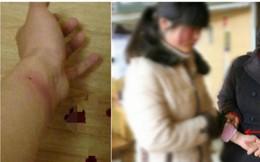 Bị thầy giáo chủ nhiệm nhiều lần xâm hại, nữ sinh lớp 12 uất ức cắt cổ tay tự tử