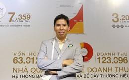 Kiểu nhân viên nào sẽ phát triển nhanh ở Thế giới di động theo chia sẻ của chủ tịch Nguyễn Đức Tài?