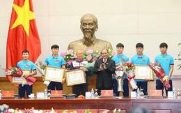 Thủ tướng: Cần nhân rộng bản lĩnh, ý chí của U23 Việt Nam