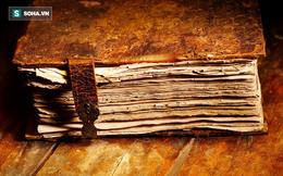 """Cuốn sách 600 năm tuổi bí ẩn nhất thế giới sắp được giải mã nhờ """"thế lực mới"""""""
