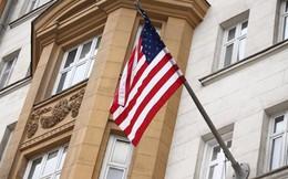 Mỹ tuyên bố không tham dự Đại hội đối thoại dân tộc Syria