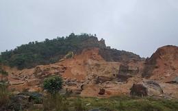 Buộc phục hồi 16 ha rừng đặc dụng đèo Cả