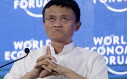 Jack Ma: 'Nếu cứ tiếp tục dạy học kiểu này, 30 năm nữa con người sẽ gặp rắc rối lớn'