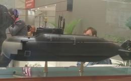 Nga đẩy mạnh xuất khẩu tàu ngầm mini, Đông Nam Á là thị trường tiềm năng
