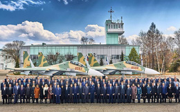Kế hoạch sản xuất 2018 của Nhà máy chế tạo 36 Su-30MK2 cho Việt Nam có gì đặc biệt?