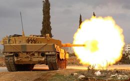 """Thổ Nhĩ Kỳ """"đại chiến"""" người Kurd, chiến lược mới của Mỹ ở Syria đi vào ngõ cụt?"""