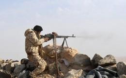 """""""Hổ Syria"""" ra đòn diệt chỉ huy cao cấp Al-Qaeda"""