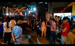 TP.HCM: Người phụ nữ nghi bị sát hại, cướp tài sản tại phòng trọ