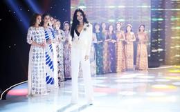 Hàng loạt hoa hậu, người mẫu đổ xô đi thi hát Bolero
