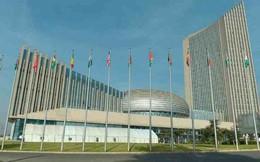 Trung Quốc phủ nhận thông tin cài máy nghe lén tại trụ sở Liên minh châu Phi