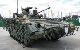 Phương án nâng cấp khiến BMP-2 có sức mạnh vượt trội