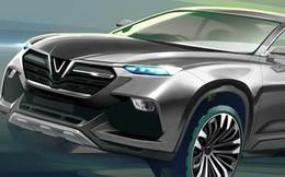 Nhìn lại 140 ngày Vinfast: Chờ ra mắt xe hơi thương hiệu Việt