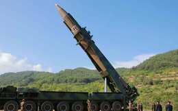 Mỹ nghi Triều Tiên đang che giấu bí mật về tên lửa ICBM