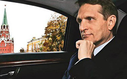 """Rộ nghi án Giám đốc tình báo Nga """"đi đêm"""" với quan chức Mỹ"""