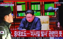 """Triều Tiên tung hàng trăm tên lửa """"khủng"""" răn đe Mỹ trước ngày khai mạc Olympic"""