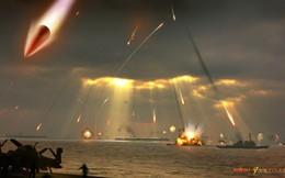 Tên lửa DF-21D mới của Trung Quốc: Nhấn chìm tàu sân bay Mỹ ngay cú đánh đầu tiên