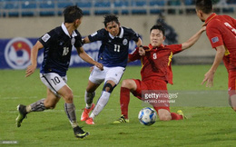 Khi hoàng tử Malaysia quyết vượt mặt Thai-League