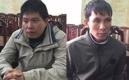 """""""Xách"""" 20 bánh heroin, 5 kg ma túy đá từ Lào về Việt Nam"""