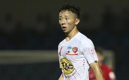 Đón sao U23 Việt Nam trở lại, HAGL đánh bại tuyển SV Hàn Quốc