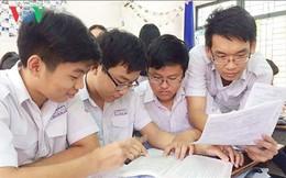 Hà Nội có nhiều học sinh giỏi quốc gia THPT năm 2018 nhất
