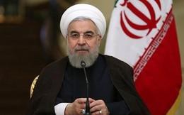 Tổng thống Iran: Nguy cơ tái diễn cuộc cách mạng Hồi giáo