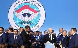Tuyên bố chung Sochi về số phận tương lai Syria