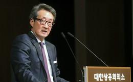 """Hụt chức đại sứ vì phản đối đánh Triều Tiên """"chảy máu mũi"""""""