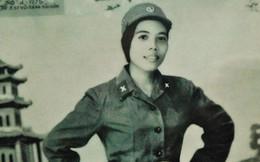 Bóng hồng tuổi 20 tấn công Bộ tổng tham mưu