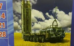 """Sức mạnh đáng nể của """"rồng lửa"""" S-500 Nga sắp hoàn thiện"""