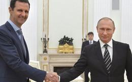 Nga giúp TT Assad đại thắng - Mỹ đành nuốt hận tại Syria?