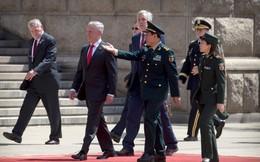 Giữa căng thẳng thương mại, Trung Quốc hủy họp bàn về an ninh cấp Bộ trưởng quốc phòng với Mỹ
