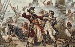 Luật cướp biển - quy tắc vàng trong thế kỷ 17: Ăn cắp lại là tội ác lớn nhất