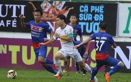 Sao U20 Việt Nam không bận tâm đua danh hiệu Vua phá lưới nội cùng Công Phượng