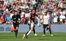 """""""Làm cỏ"""" Man United, chiến binh """"0 đồng"""" nói một câu khiến Pogba phải hổ thẹn"""