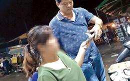 Nghi vấn 'bảo kê' tại chợ Long Biên: Khởi tố vụ án cưỡng đoạt tài sản
